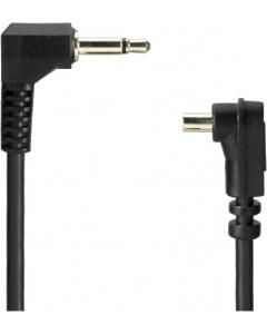 Synkkabel - PC - 3.5 mm - 5 m