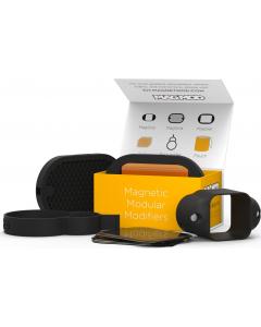 Lysformer Startpakke - MagMod Basic Kit