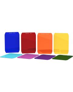 Lysfilter - MagMod Creative Gel Set