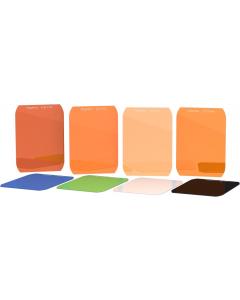 Lysfilter - MagMod Standard Gel Set