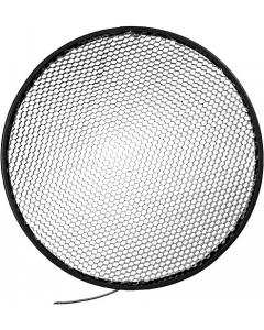 BikubeRaster - Godox AD600 - 18 cm