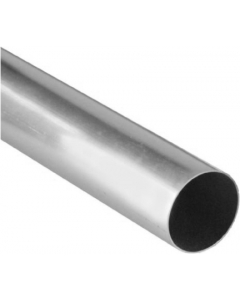 Bakgrunnsrør Delbart - 100-300 cm
