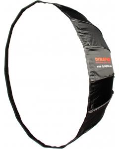 Parabolsk Softboks - Direkte - Hurtig - Kompakt - 105 cm