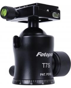 Stativhode - Fotopro T7S
