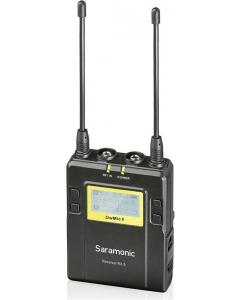 Mottaker til Mikrofon - Saramonic UwMic 9 - RX9