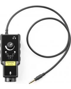Mikrofonadapter - Saramonic SmartRig II