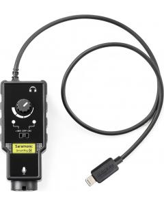 Mikrofonadapter - Saramonic SmartRig Di