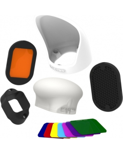Lysformer Startpakke - MagMod Professional Kit