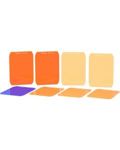 Lysfilter - MagMod Advanced Gel Set