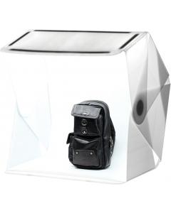 Lysboks til Produktfotografering - Lumibox