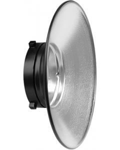 Reflektor Bred - 120°/22 cm
