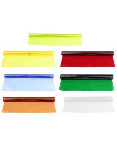 Fargefilterpakke - 40x50 cm