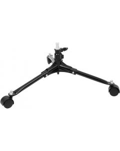 Lysstativ Lavt med hjul - Høyde 20 cm
