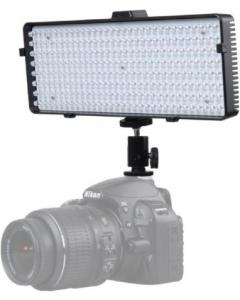 LED-panel - 216 LEDS 13.6W Justerbar