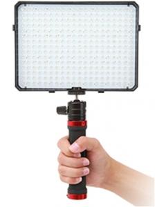 LED-panel - 300 LEDS 18W Justerbar
