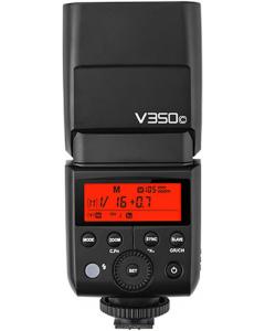 Kamerablits - Godox Ving V350C