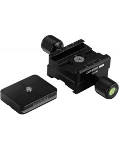Hurtigfeste til kameraplater - Genesis CLD-50