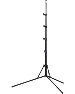 Lysstativ Kompakt - Høyde 55-170 cm