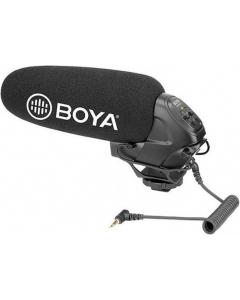 Mikrofon - Boya BY-BM3031