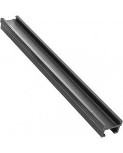 Blitsskoforlenger - Skinne - 200 mm