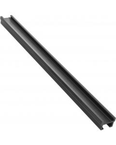 Blitsskoforlenger - Skinne - 300 mm