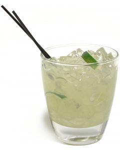 Kunstig drink - Mojito