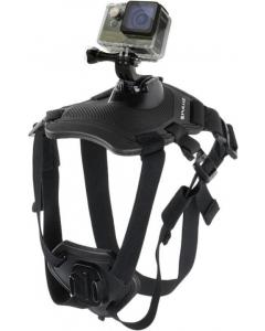 Bæresæle for hund til GoPro