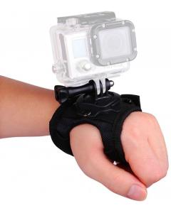 Håndleddsholder til GoPro