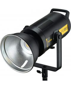 Studioblits og LED-lampe - Godox FV150