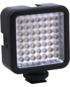 LED-panel - 49 LEDS 5.5W Justerbar