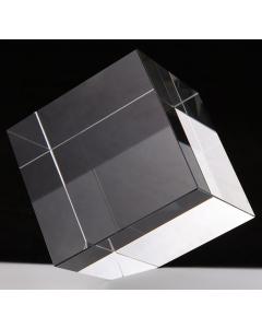 Krystallkube til fotografering - K9 - 80 mm
