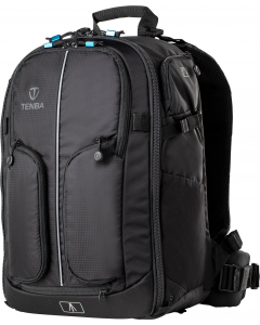 Fotoryggsekk - Tenba Shootout 24L Backpack