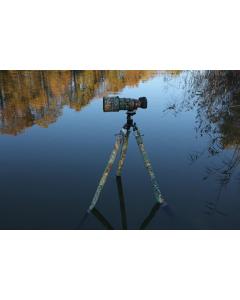 Vadere for fotostativ - Høstmønster - Tragopan