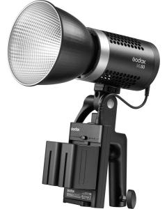 Studiolampe - LED - Godox ML60