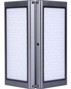 LED-panel med lyseffekter - RGB FE PockeLite F7 Fold