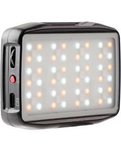 LED-panel med lyseffekter - RGB FE PockeLite F7 Mini