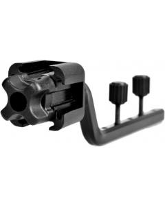 Adapter Kamerafeste - 4-veis - Godox S-FA