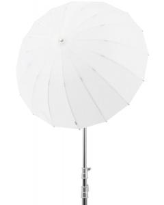 Paraply Reflektiv Halvtransparent - Parabolsk - 85 cm - Godox UB-85D