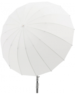 Paraply Reflektiv Halvtransparent - Parabolsk - 130 cm - Godox UB-130D