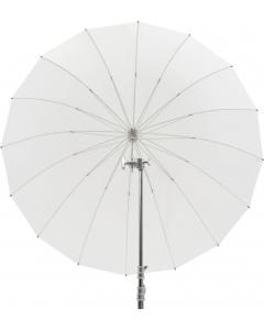Paraply Reflektiv Halvtransparent - Parabolsk - 165 cm - Godox UB-165D