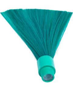 Fiberbørste Grønn - Light Painting Brushes 9in Green Fiber Optic