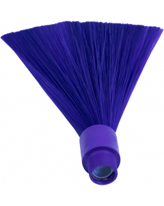 Fiberbørste Lilla - Light Painting Brushes 9in Purple Fiber Optic