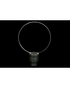 Pleksiglass Sirkel - Light Painting Brushes Plexiglass Circle