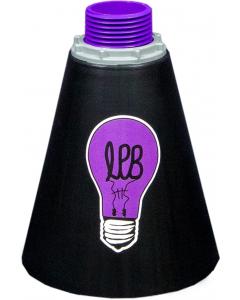 Farget Hette Lilla - Light Painting Brushes Purple Color Hood