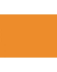 Bakgrunn Papir Gul-Oransje - 1.35x11 m
