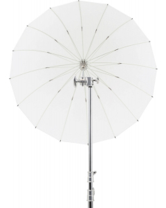 Paraply Reflektiv Halvtransparent - Parabolsk - 105 cm - Godox UB-105D