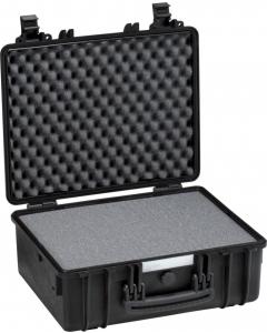 Utstyrskoffert - Explorer Cases 4419 - Skum - 445x345x190 mm