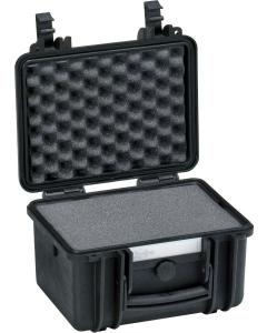 Utstyrskoffert - Explorer Cases 2717 - Skum - 276x200x170 mm