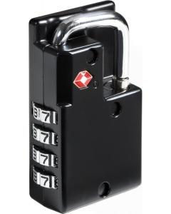 Sikkerhetslås - TSA - Kombinasjon - Explorer Cases TSA Padlock