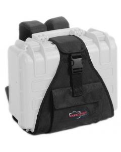 Ryggsekk-kit til Explorer Cases - 4412, 4419 og 4820